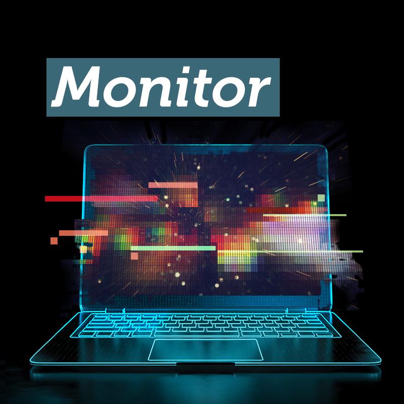 Monitor Radio Activa