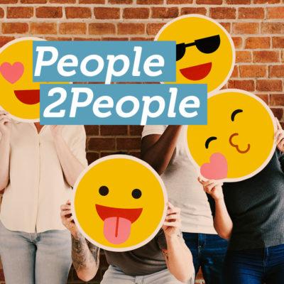 PEOPLE2PEOPLE image