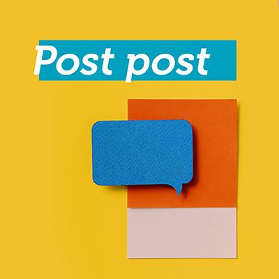 Post post Radio Activa