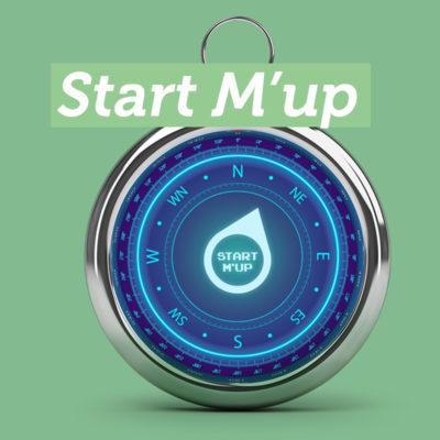 Start M'Up Radio Activa