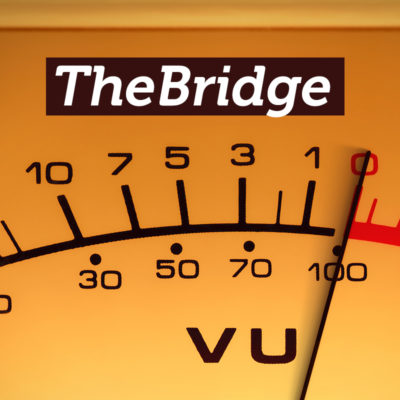 Bridge radio activa