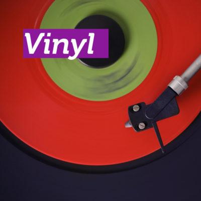 Vinyl Radio Activa