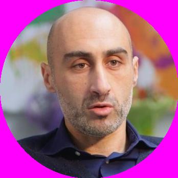 Marco Borraccino