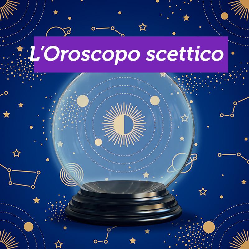 oroscopo scettico